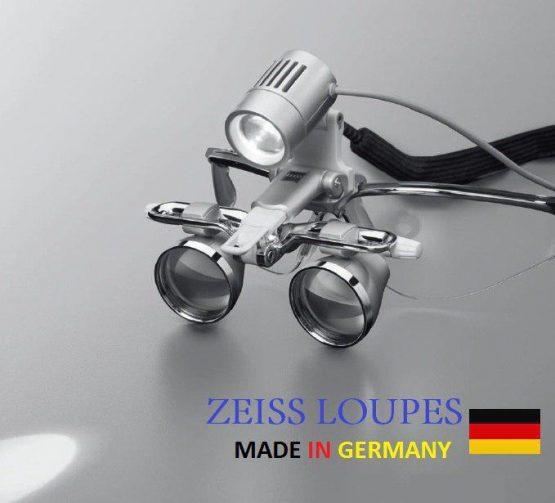 Zeiss Eyemag L Smart