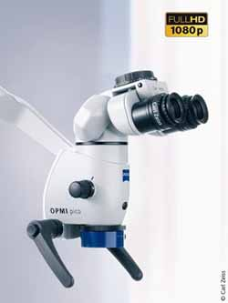 میکروسکوپ Zeiss OPMI PICO