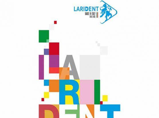 جا فایلی Larident – Endo Stand