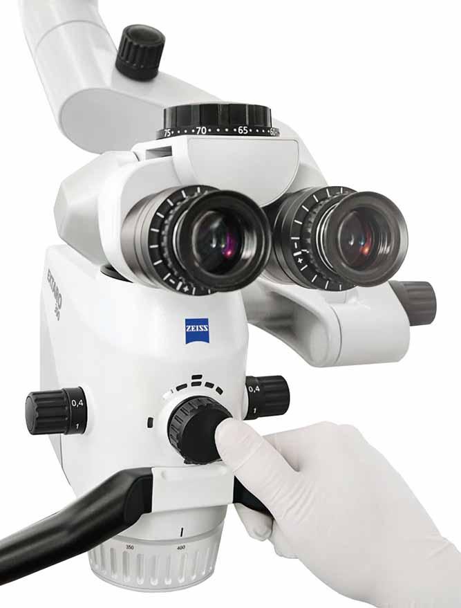 میکروسکوپ Zeiss PROergo