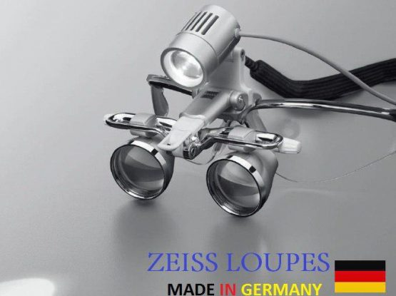 ZEISS LOUPES